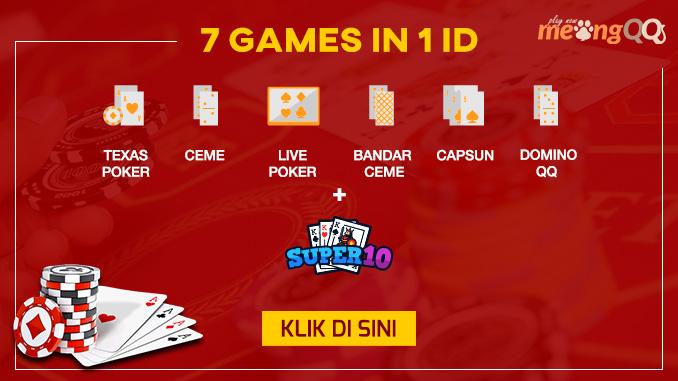 Cara Main Judi Poker Online Berikut Tips & Taktik