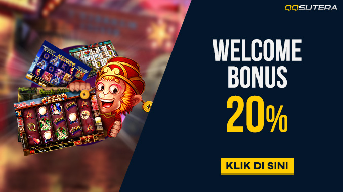 Game Slot Online Terbaru Yang Seru & Wajib Dicoba
